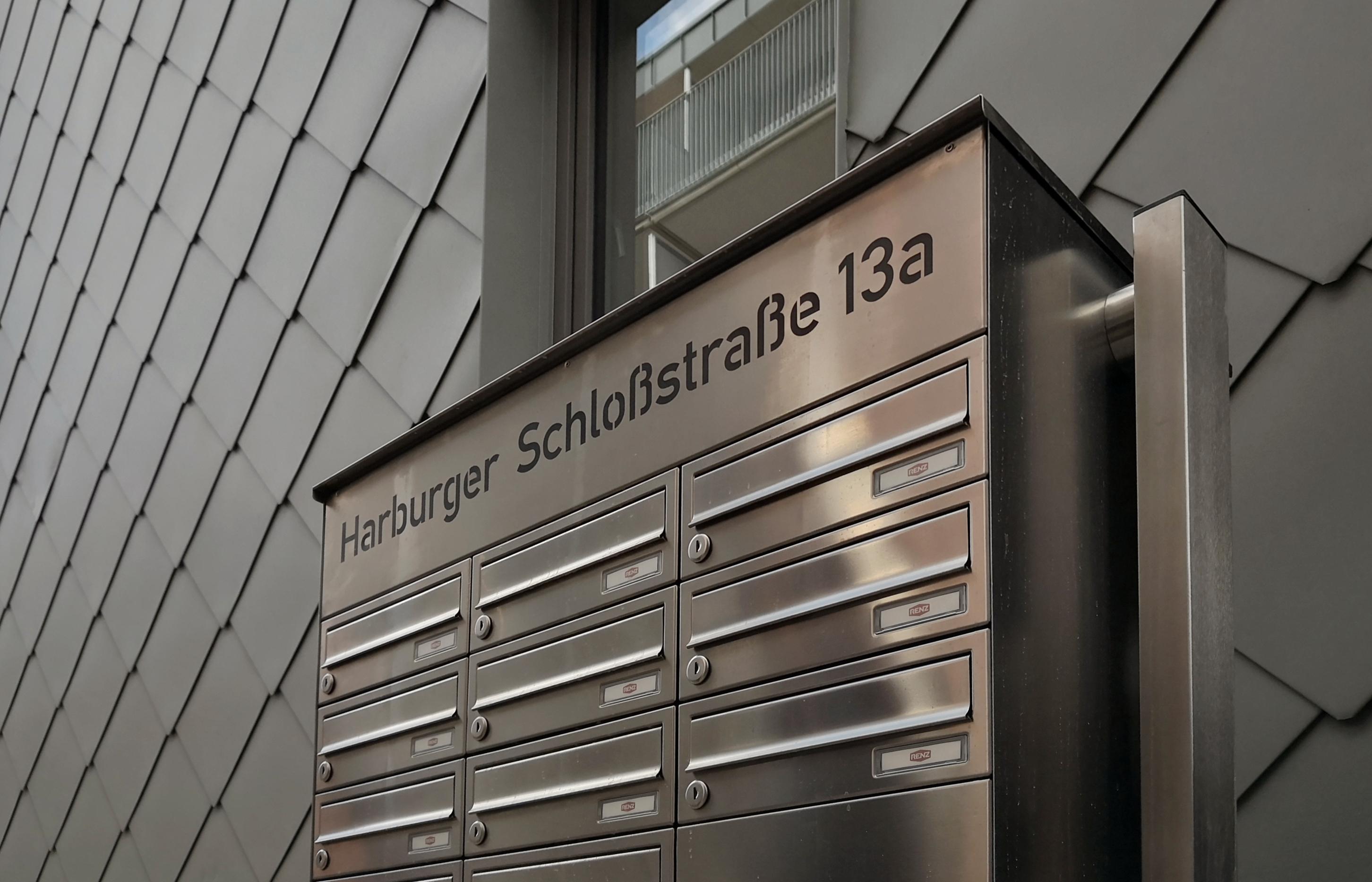 Harburger Schloßstraße 13 a