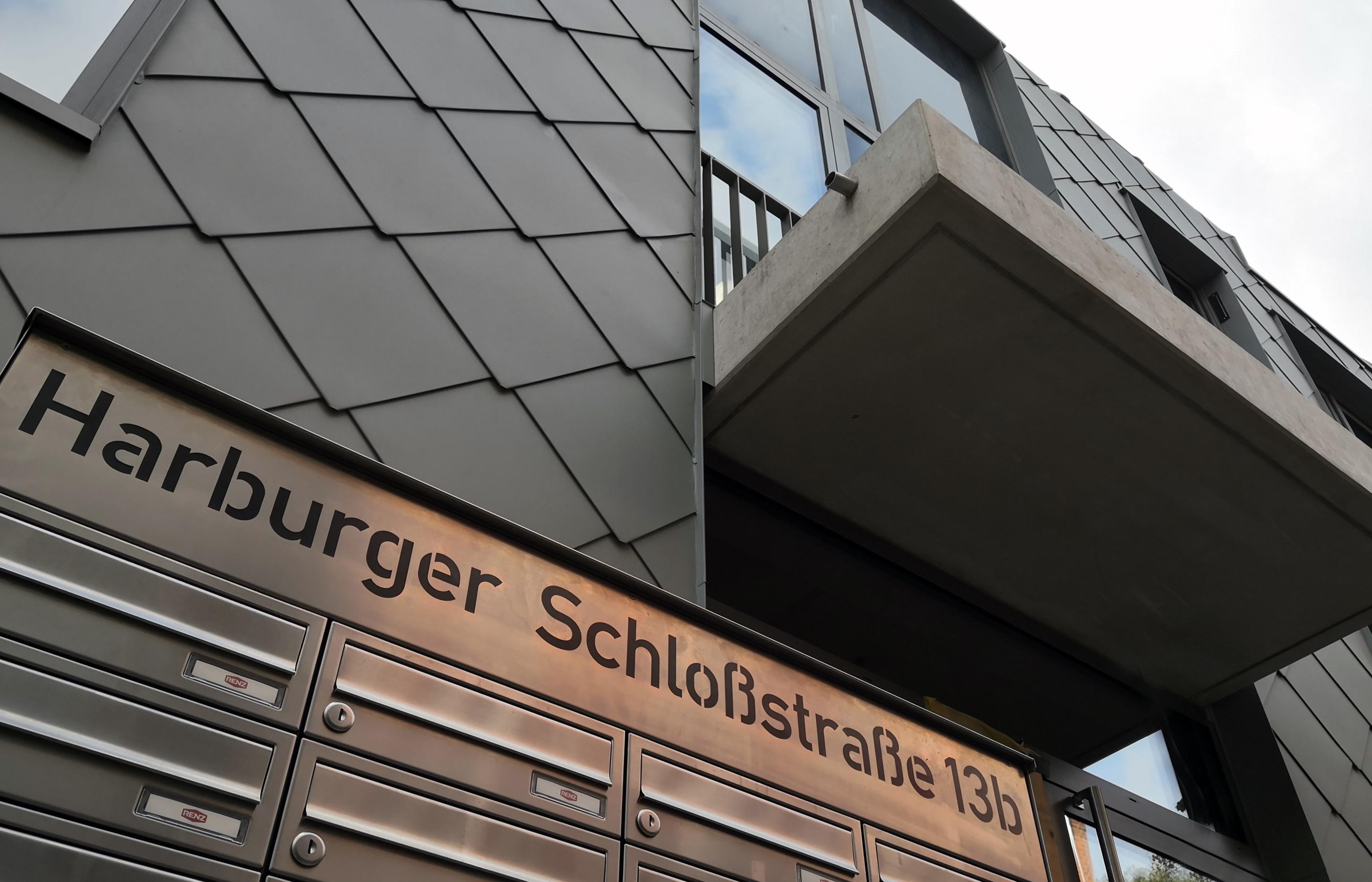 Harburger Schloßstraße 13 b